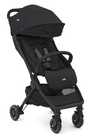 Carrinho de Bebê Pact (até 15 kg) - Preto - Joie
