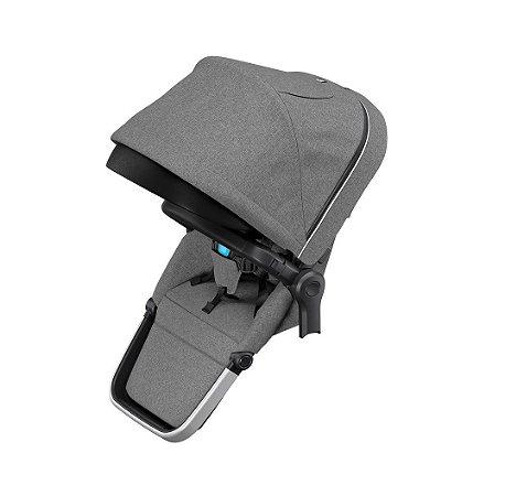Assento para Carrinho de Bebê Sleek - Grey Melange - Thule