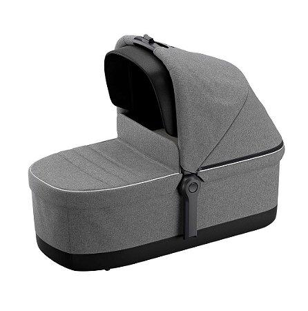 Moises Bassinet para Sleek (até 9 kg) - Grey Melange - Thule