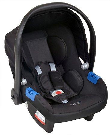 Bebê Conforto Touring X (até 13 kg) - Preto - Burigotto