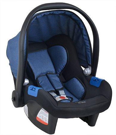 Bebê Conforto Touring X (até 13 kg) - Azul - Burigotto