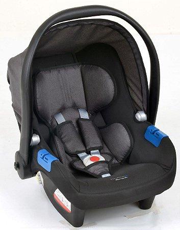 Bebê Conforto Touring X (até 13 kg) - Grafite - Burigotto