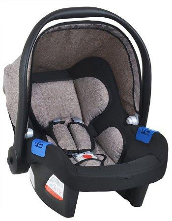 Bebê Conforto Touring X (até 13 kg) - Cappuccino - Burigotto