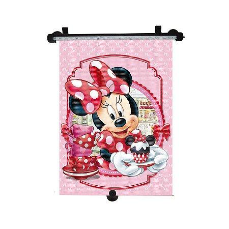 Protetora Solar e Redutor de Claridade - Minnie - Disney - Girotondo