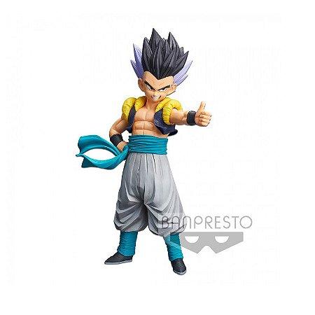 Action Figure - Gotenks - Dragon Ball Z - Bandai Banpresto