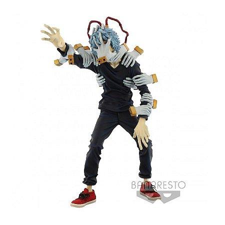 Action Figure - Tamura Shigaraki - My Hero Academy - Bandai Banpresto