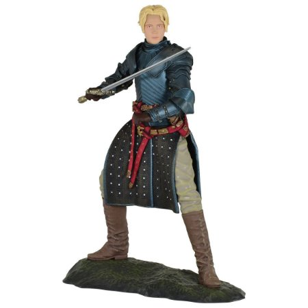 Action Figure - Brienne Of Tarth - Game Of Thrones - Dark Horse