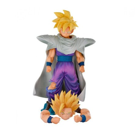 Action Figure - Gohan  - Dragon Ball - Bandai Banpresto