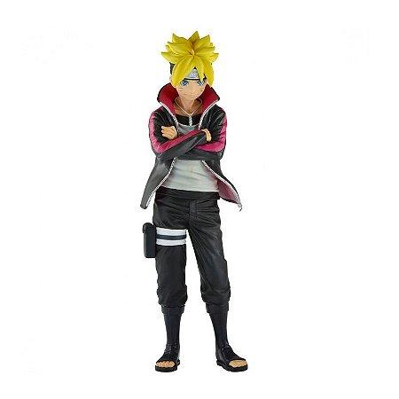 Action Figure - Naruto - Naruto Uzumaki - Bandai Banpresto
