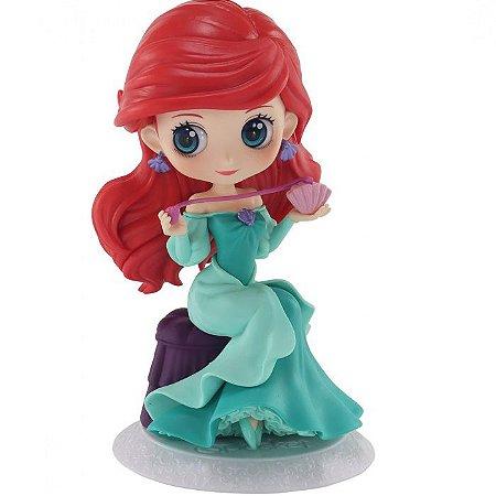 Action Figure - Princesa Ariel - Disney - Bandai Banpresto