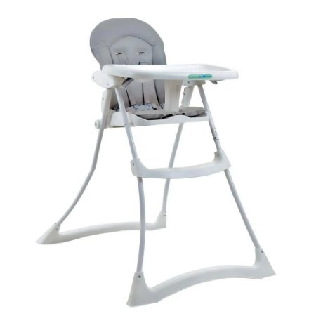 Cadeira Refeição Bon Appetit Xl - Ice - Burigotto