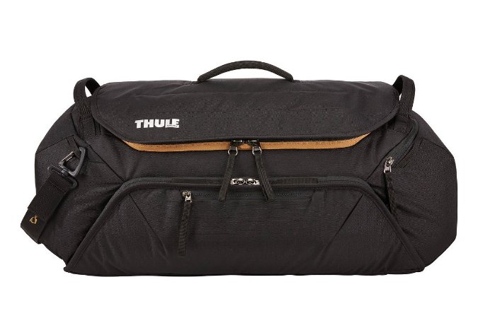 Bolsa de Viagem RoundTrip Bike 43L - Black - Thule