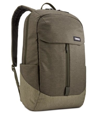 Mochila para Notebook Lithos 20L - Forest Night - Thule