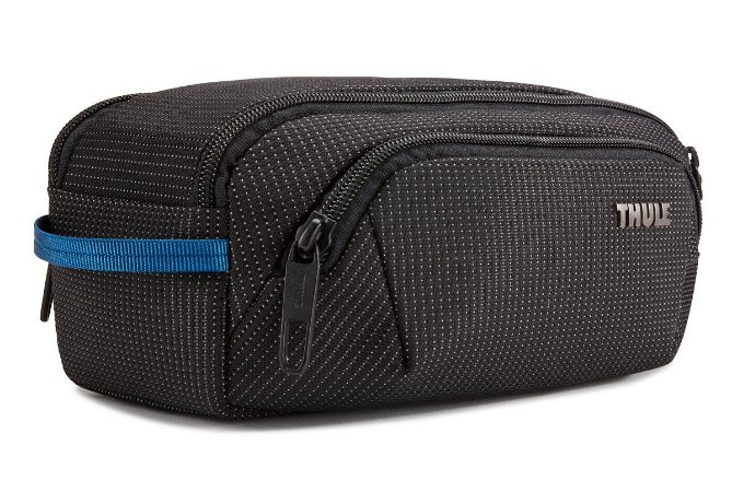 Necessaire Crossover 2 Toilety Bag - Black - Thule