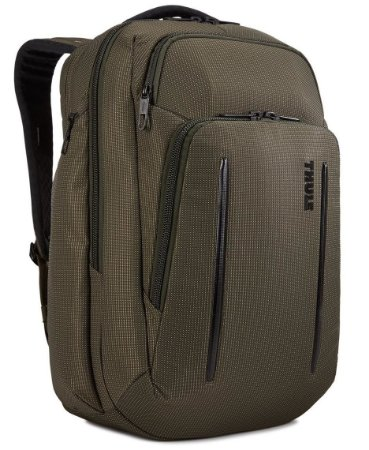 Mochila Crossover 2 Backpack 30L- Forest Night - Thule