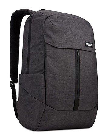 Mochila para Notebook Lithos Backpack 20L - Black - Thule