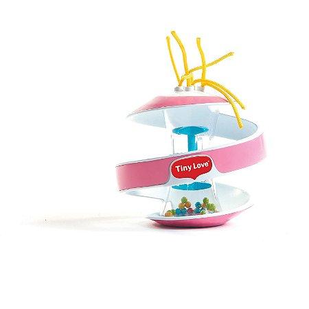 Brinquedo de Atividades Inspiral Ball (+3M) - Rosa - Tiny Love