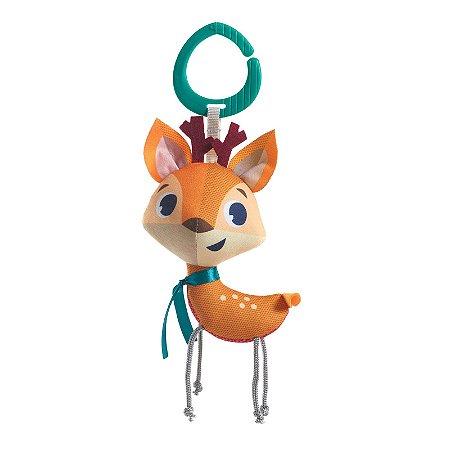 Brinquedo com Chocalho (+0M) - Bambi Rattle Florence - Tiny Love