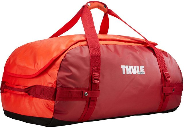 Bolsa de Viagem Chasm 90L Large - Roarange - Thule