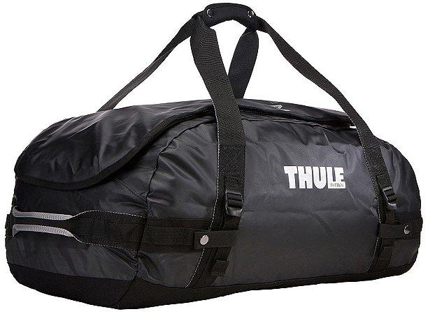 Bolsa de Viagem Chasm Medium 70L - Black - Thule
