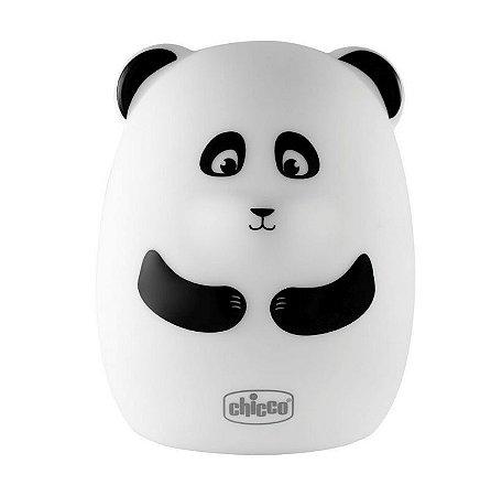 Luz Noturna Recarregável Sweet Lights - Panda - Chicco