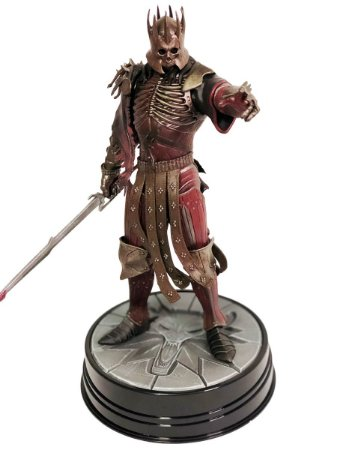 Action Figure - King Eredin - The Witcher 3 Wild Hunt - Bandai Banpresto