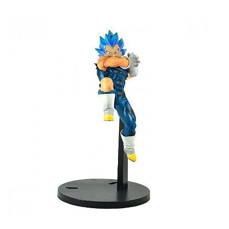 Action Figure - Vegeta - Dragon Ball Super - Bandai Banpresto