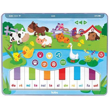 Tablet Cantando Com Os Animais (+12M) - Buba