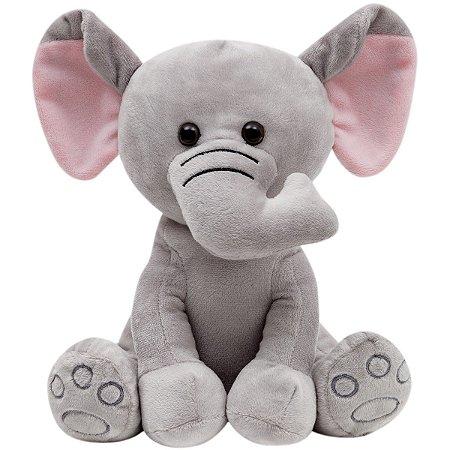 Pelúcia Meu Elefantinho (+3M) - Buba
