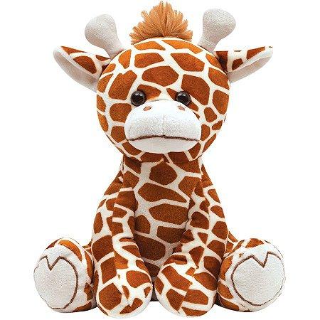 Pelúcia Minha Girafinha (+3M) - Buba