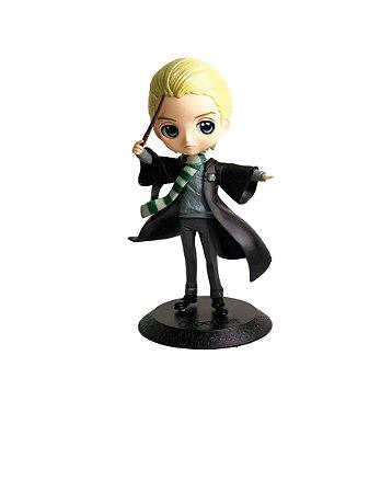 Action Figure Harry Potter - Draco Malfoy - Bandai
