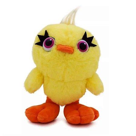 Pelúcia (+4M) - Pato - Toy Story - Toyng