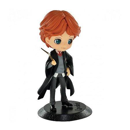 Action Figure - Ronald Weasley - Harry Potter - Bandai Banpresto