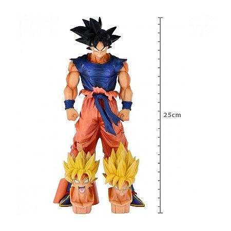 Dragon Ball Super Legend Battle - Goku Super Saiyajin-Bandai