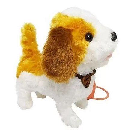 Cachorrinho Playfull Pets (+3 anos) - Beagle - Toyng