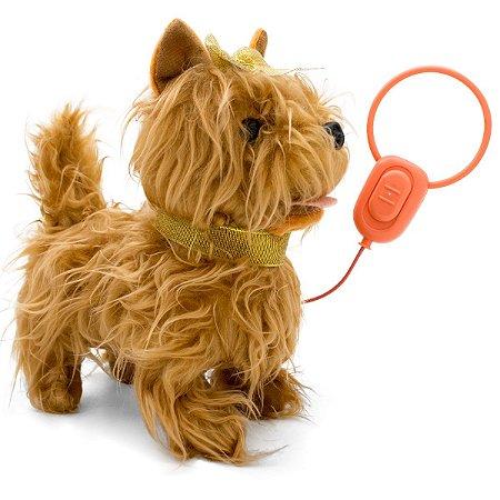 Cachorrinho Playfull Pets (+3 anos) - Yorkshire - Toyng