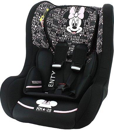 Cadeira para Auto Trio (até 25 kg) - Minnie - Disney - Team Tex