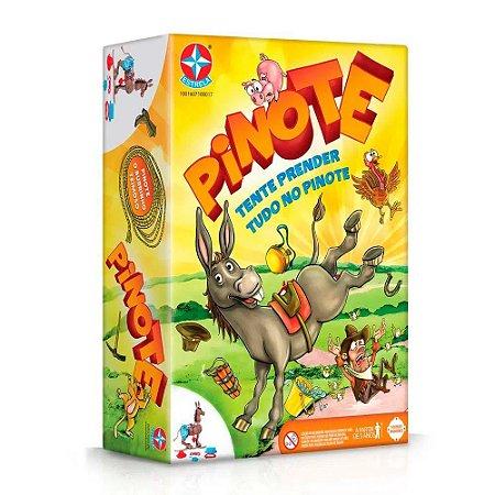 Jogo Pinote (+5 anos) - Estrela