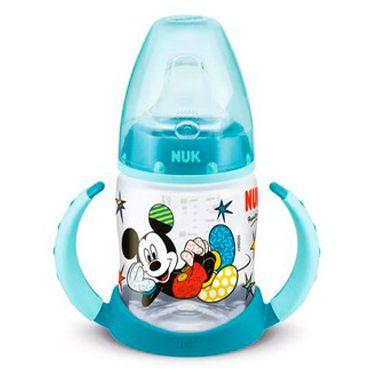 Copo de Treinamento First Choice 150ml (+6M) - Mickey - Disney by Britto - NUK