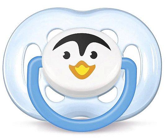 Chupeta Pinguim (+6M) - Philips Avent