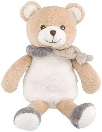 Pelúcia Meu Primeiro Urso Dou Dou (+0M) - Chicco