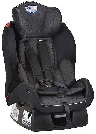 Cadeira Para Auto Matrix Evolution K Preto 0A25KG Burigotto