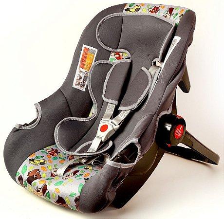 Bebê Conforto (até 13 kg) - Turminha Guará