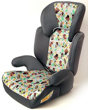 Cadeira para Auto  (9 à 36 kg) - Turminha Guará