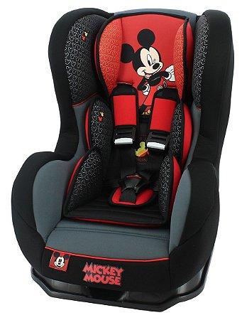 Cadeira Para Auto Cosmo Mickey (0 à 25 KG) Team Tex