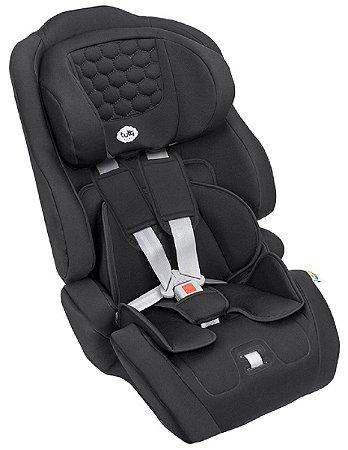 Cadeira Para Auto Ninna Preta (9 à 36 Kg) - Tutti Baby