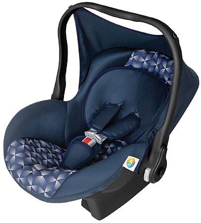 Bebê Conforto Nino (até 13 kg) - Azul - Tutti Baby