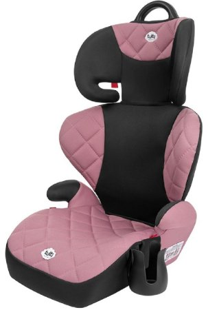 Cadeira para Auto Triton (até 36 kg) - Rosa - Tutti Baby