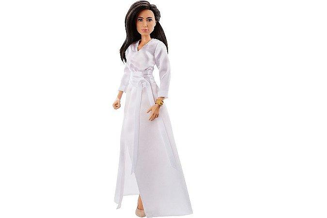 Boneca De Gala Mulher Maravilha Diana Prince - Mattel