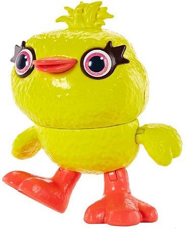 Boneco de Plástico (+3 anos) - Pato - Toy Story - Mattel